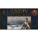 Europa Universalis 4: Art of War Collection