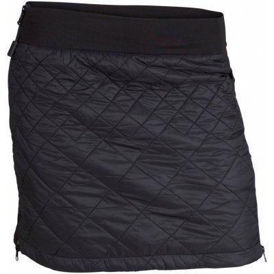 Swix sukně Menali černá