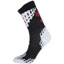 dámské ponožky BEATRICE-L černá