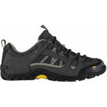 Gelert Rocky Walking Shoes Charcoal