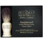 Piccadilly Shaving Sandalwood