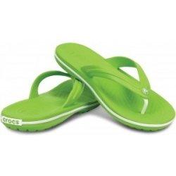 Crocs žabky Crocband Flip Volt zelené alternativy - Heureka.cz db5ec6d7c2