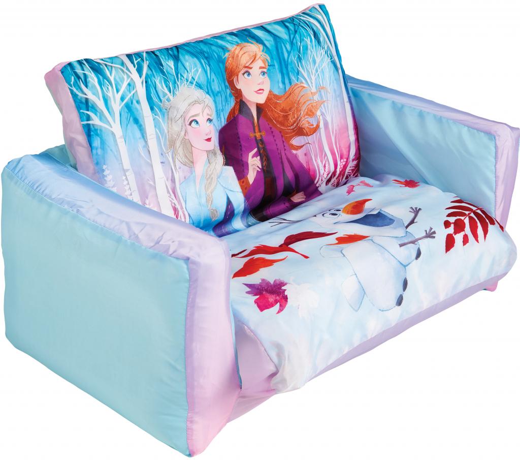 Recenze WorldsApart Frozen II. Ledové Království