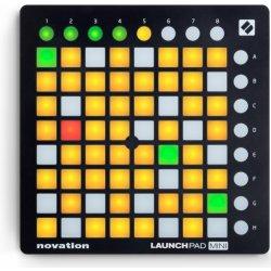 Novation Launchpad Mini