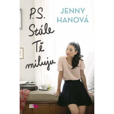 P. S. Stále Tě miluju Jenny Hanová