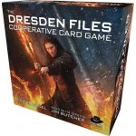 Evil Hat Productions The Dresden Files