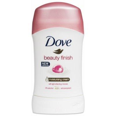 Dove Beauty Finish deostick 40 ml