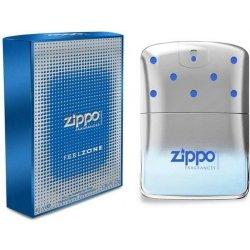 Parfém Zippo Fragrances Feelzone for Him toaletní voda 40 ml