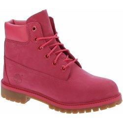 99cfae1e3c1 Dětská bota Timberland 6 IN PREMIUM WP BOOT Růžová