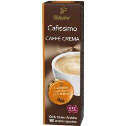 Tchibo Cafissimo Caffé Crema rich aroma 10 ks