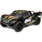 Losi Tenacity SCT 4WD RTR AVC černá 1:10