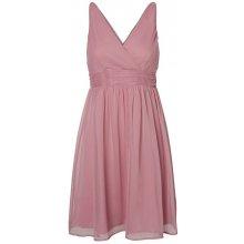 3b180afacb7c Vero Moda dámské šaty Josephine Sl Above Knee Dress Color foxglove