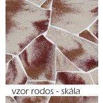 Kamenný obklad Delap, Rodos, P452 - skála, 2mm