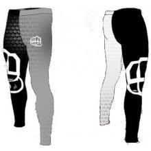 Formma Kompresní kalhoty Formma Yin Yang