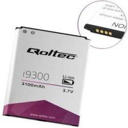 Baterie Qoltec 7710.I9300 3100mAh - neoriginální