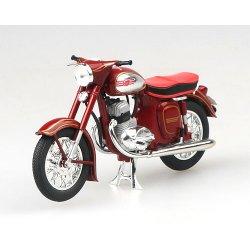 JAWA 350 AUTOMATIC 1966 1:18 Heureka.cz