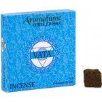 Indie Aromafume vonné cihličky 7 Čaker Vishudda 9 ks