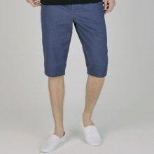 Kangol Chino shorts Mens Insignia blue