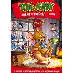 Tom a Jerry: Packy v povětří 3 DVD