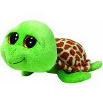 Beanie Boos TIPPY zelená želvička 15 cm