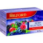 Milford Ovocný čaj lesní směs n.s. 20 x 2,25 g