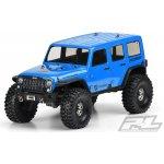 Pro-Line Karoserie Jeep Wrangler Unlimited Rubicon