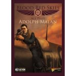 Warlord Games Blood Red Skies: British Spitfire Ace