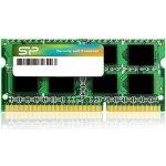 Silicon Power SODIMM DDR3 8GB 1600MHz CL11 SP008GLSTU160N02