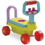 Taf Toys 4v1 zelené