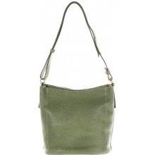 Gianni Chiarini Lora kabelka zelená