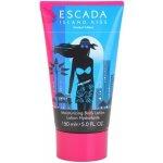 Escada Island Kiss tělové mléko 150 ml