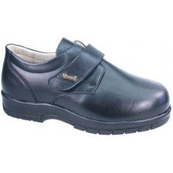 62096f95b77d Pánská diabetická obuv Varomed Montreal