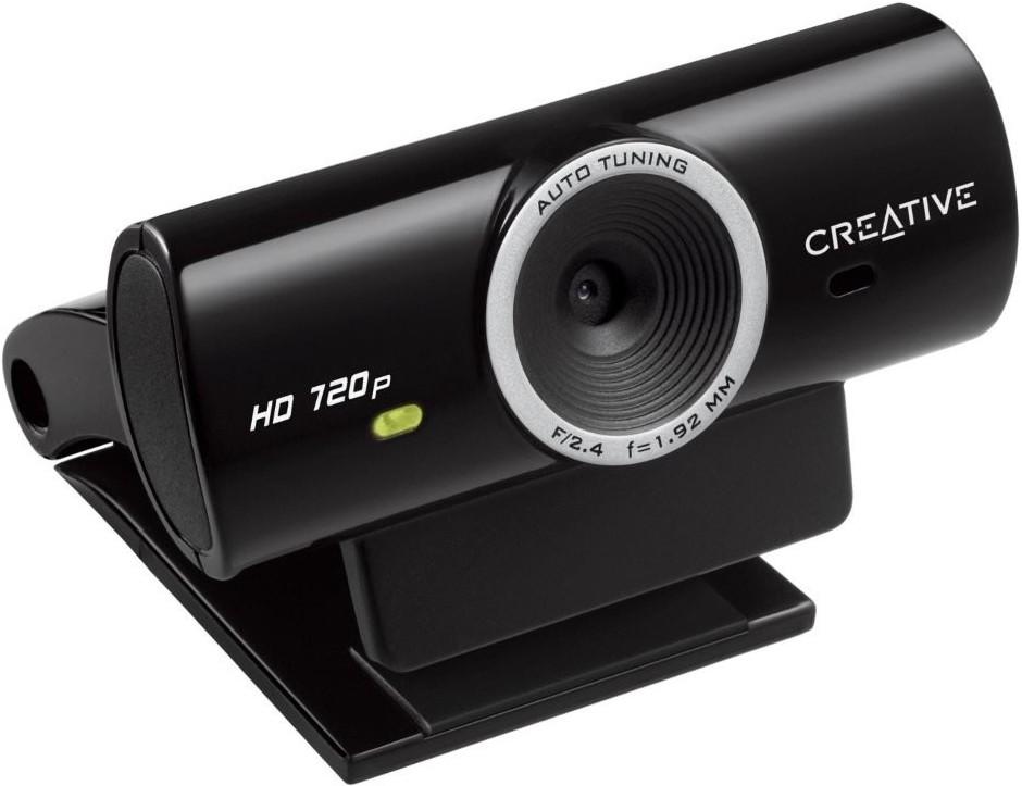 Creative Live! Cam Sync (VF0520) Webcam Windows 8 X64