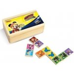 Playme Brimarex Domino: Mickey Roadster
