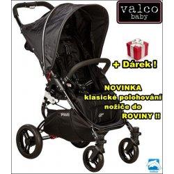 Valco Snap 4 Black 2016 Heureka.cz