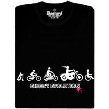 Bastard Bikers evolution