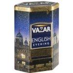 VAZAR Black English Evening plech 100 g