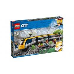 Lego City 60197 Osobní vlak