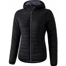Erima Stepp dámská bunda černá/tm.šedá