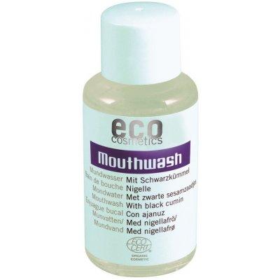 Eco Cosmetics ústní voda s černuchou 50 ml