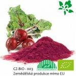 Puritas Bio Červená řepa prášek 400 g