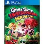Giana Sisters: Twisted Dreams (Director's Cut)