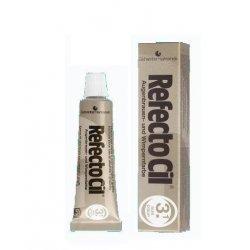 RefectoCil barva na řasy a obočí 1 světle Brown 15 ml