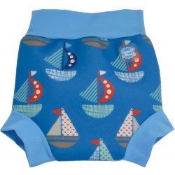 Kojenecké plavky Splashabout - plavečky Happy Nappy Lodička b172ce29d1