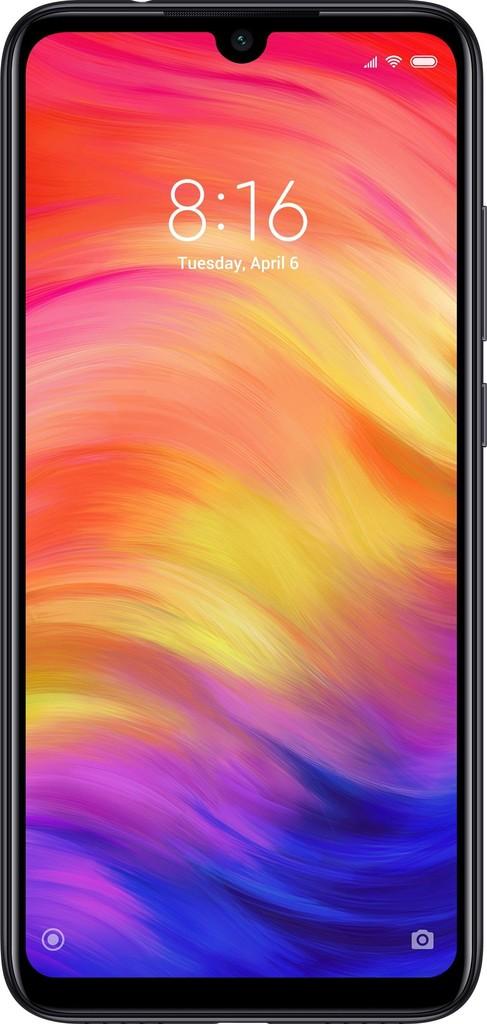 Xiaomi Redmi Note 7 4GB/128GB na Heureka.cz