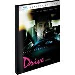 Drive s knihou BD