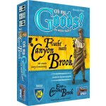Mayfair Games Oh my Goods!: Flucht nach Canyon Brook