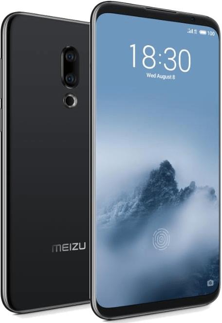 Meizu 16th 8GB/128GB na Heureka.cz