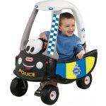 Little Tikes Autíčko Cozy Coupe policejní patrola