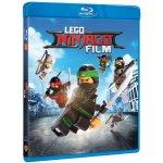 Lego Ninjago film BD